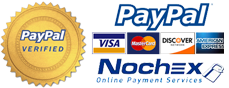 Paypal Nochex Verified